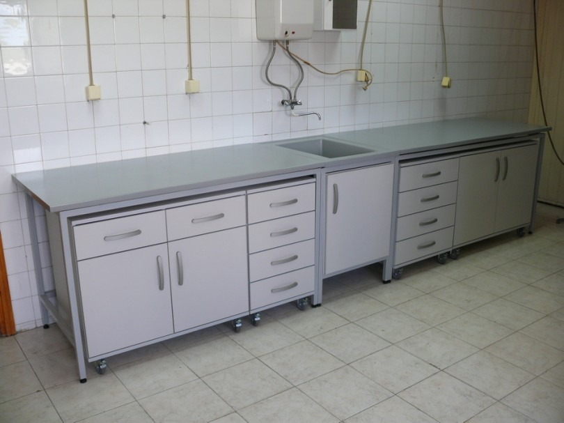 Alepet D O O Laboratory Work Benches Cabinets Chairs