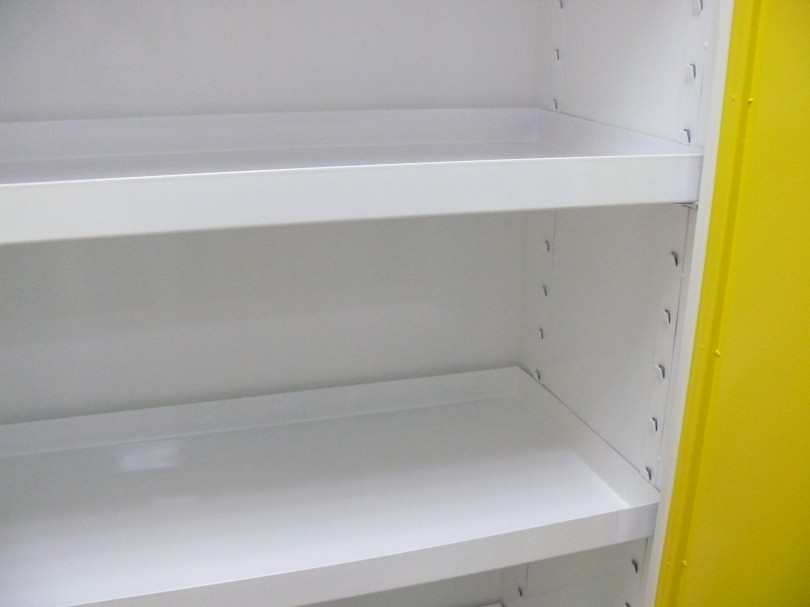 Metal Shelf Cabinet - Popular Shelf 2017
